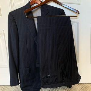 Brioni Men's Pinstripe Suit